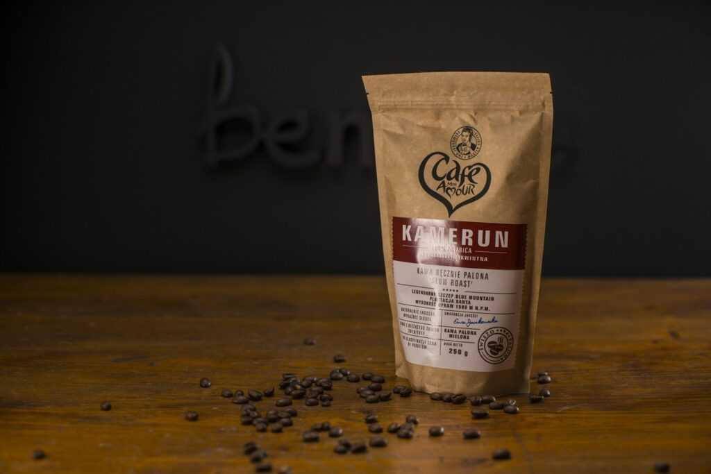 kawa mielona cafe creator etiopia