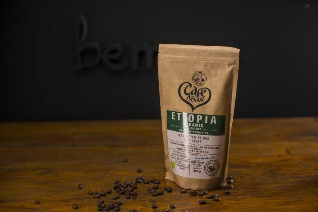 kawa palona cafe creator etiopia
