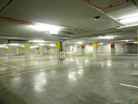 galeria przymorze parking gdańsk
