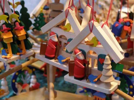 jarmark świąteczny gdańsk starówka 2013