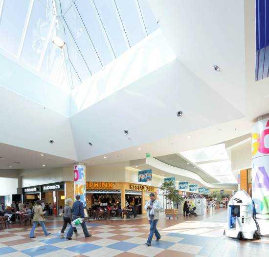 centrum handlowe osowa