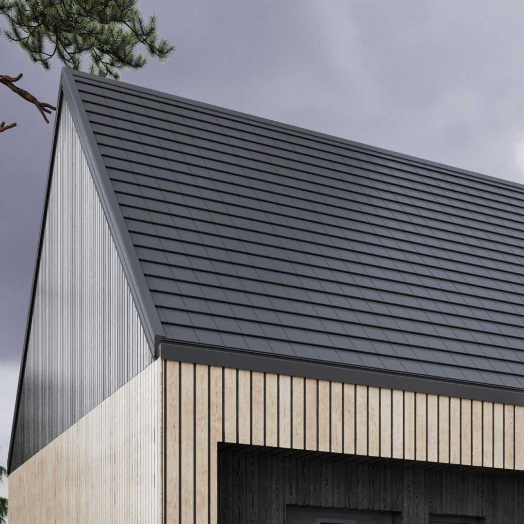 Jaki Materiał Na Dach Popularne Pokrycia Dachowe Sklep Bat