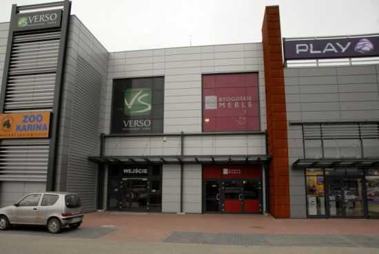 retail park gdańsk