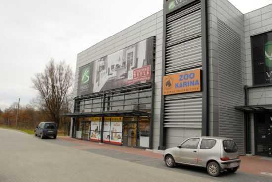 retail park kowale