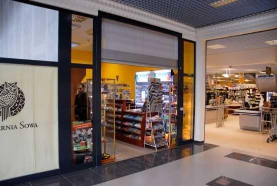galeria handlowa gdańsk kowale