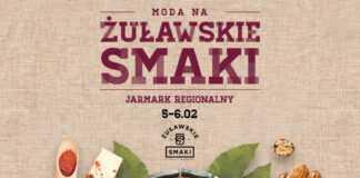 Jarmark Żuławskie smaki