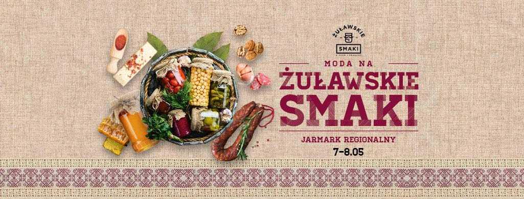 Jarmark żuławskie smaki Gdańsk