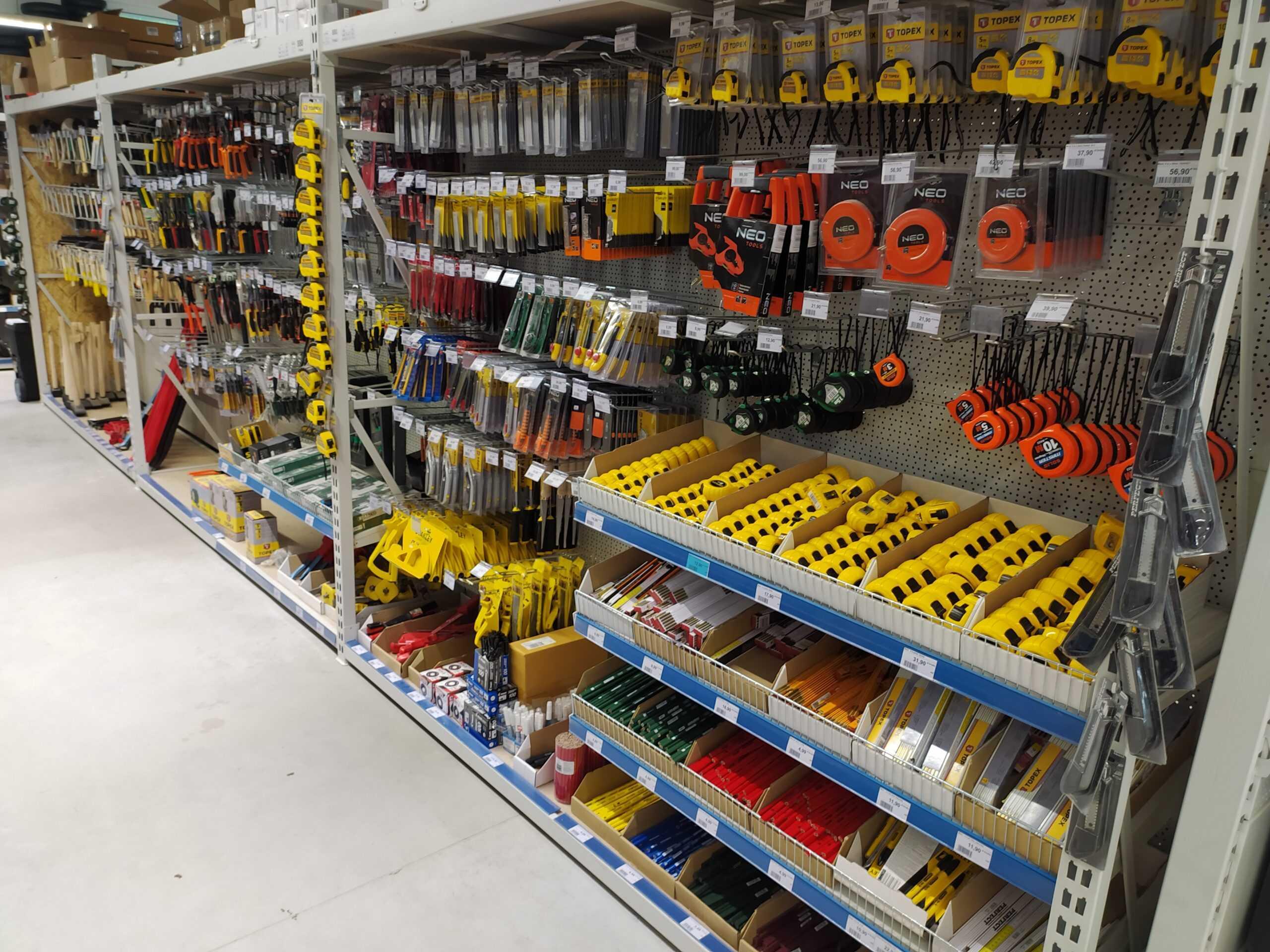 Kokoszki Bat markety budowlane pomorskie
