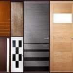 Lastar – nowoczesne drzwi drewniane.