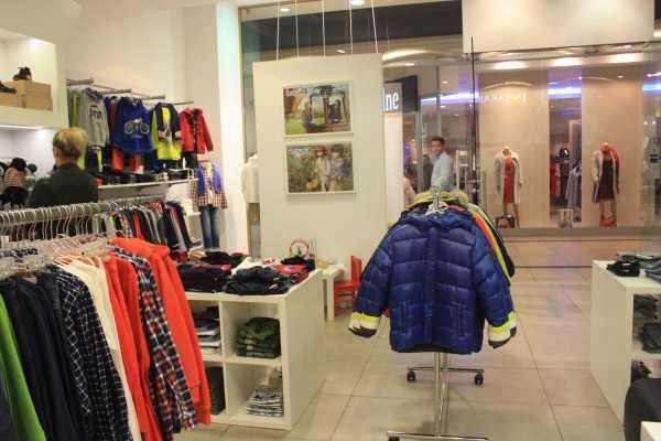 MARAJO BUTIK MAYORAL GDAŃSK ALFA CENTRUM oferta Broel ubrania dziecięce