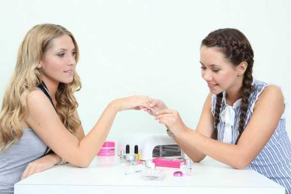 Manicure hybrydowy Gdańsk Diamond Clinic