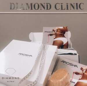 Masaż Gdańsk diamond Clinic