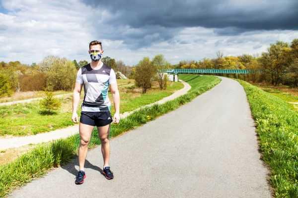 Maski antysmogowe do biegania przeciwpylowe respro (5)