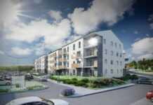 Nowe mieszkania Gdańsk Południe Borkowo Kowale deweloper Necon (1)