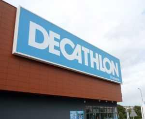 decathlon gdańsk przymorze