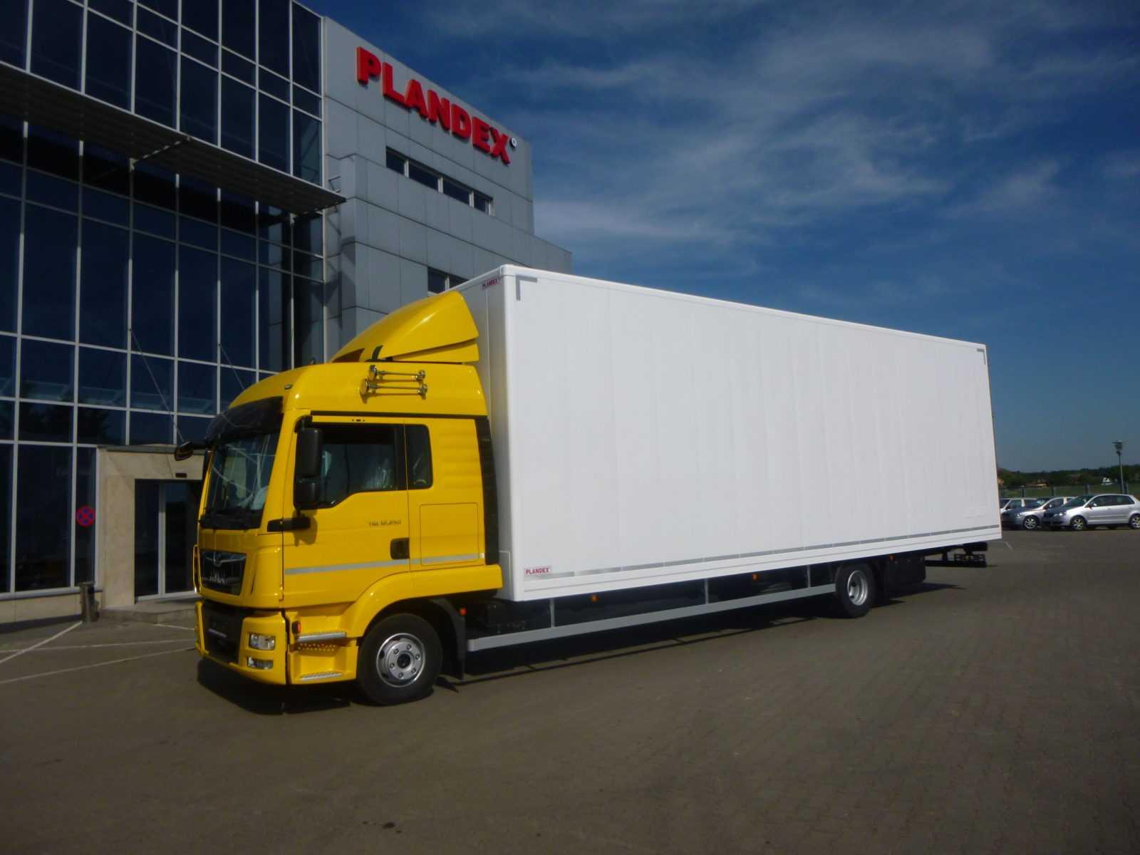 PLANDEX - zabudowy do samochodów ciężarowych (2)