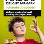 Klasztorne Smaki w Galerii Przymorze – czyli kolejna edycja Zielonego Jarmarku!