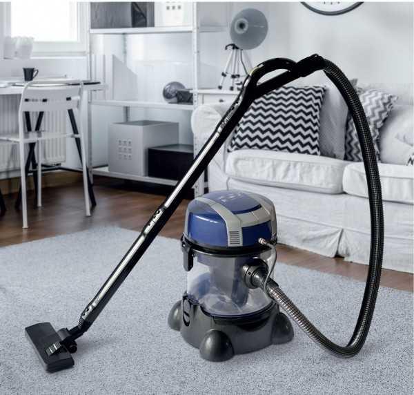 Security Clean Welmax system piorąco-czyszczący