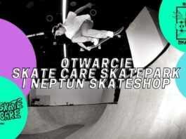 Skate park Galeria metropolia centrum handlowe gdańsk 7