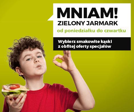 Zielony Jarmark Galeria Przymorze1
