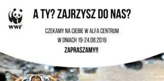 alfa centrum spotkanie z wwf polska