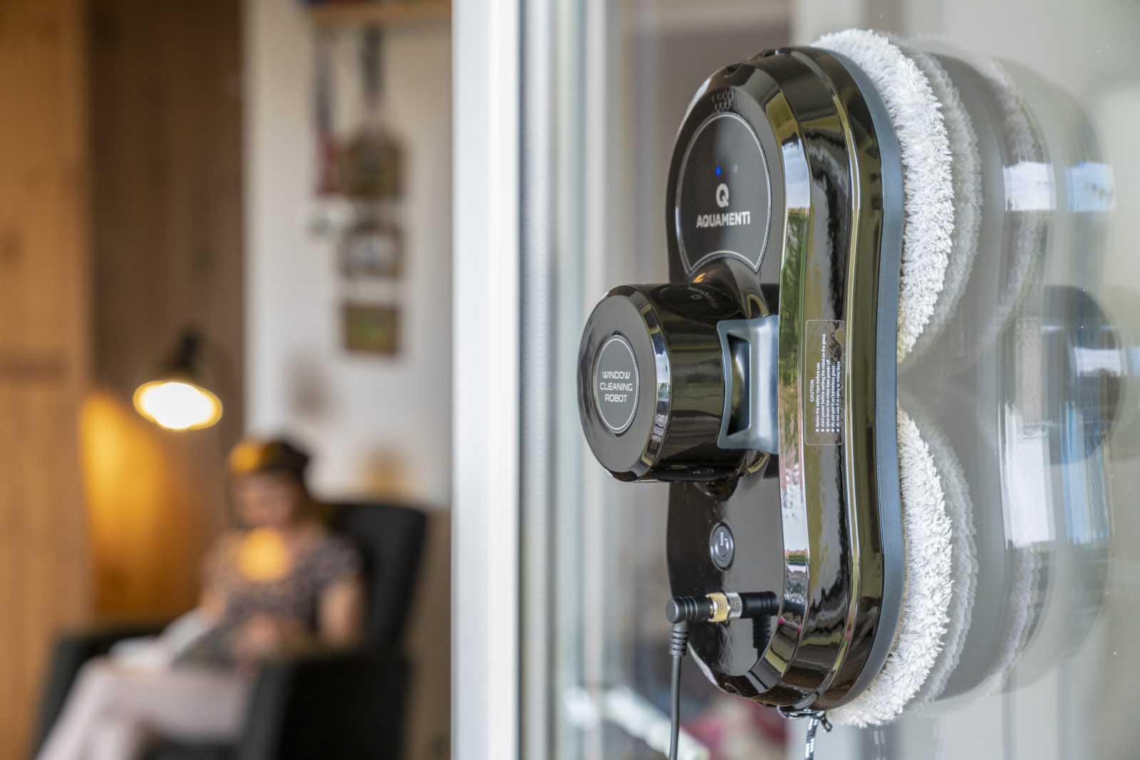 aquamenti robot do mycia szyb okien luster automat welmax