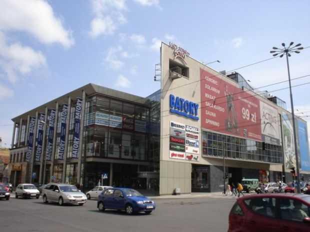 batory centrum