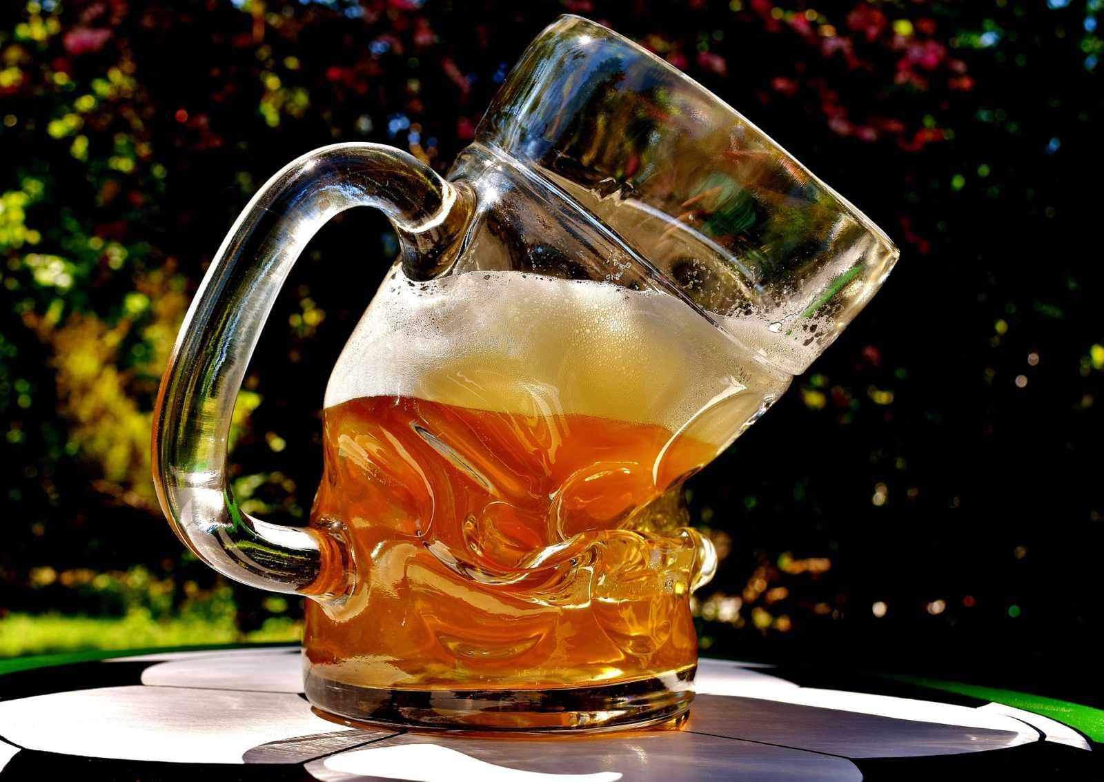 gdzie na piwo w gdansku