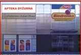 apteka na bosmańskiej