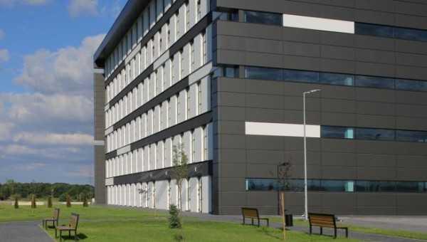 budynek biurowy koga gdańsk