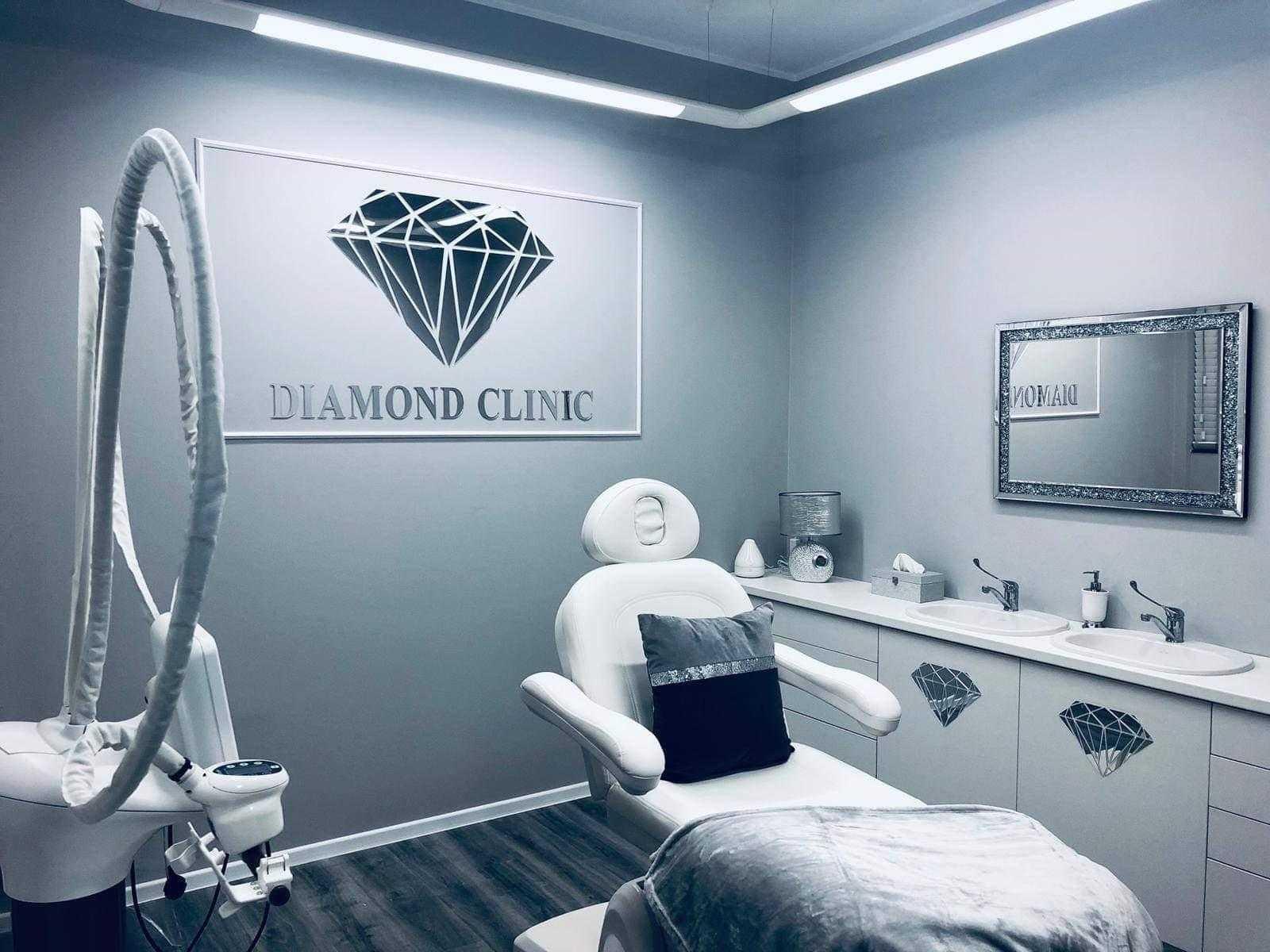 chirurgia plastyczna Diamond Clinic Gdańsk