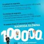 Loteria smsowa w CH Osowa