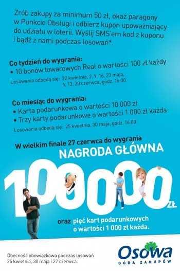Loteria CH Osowa