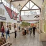 Designer Outlet Gdańsk – nowa odsłona dawnego centrum handlowego na Szadółkach