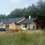 domy drewniane szeregowe energooszczedne pasywne domy gora 15