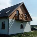 domy drewniane szeregowe energooszczedne pasywne domy gora 2