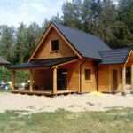 domy drewniane szeregowe energooszczedne pasywne domy gora 9