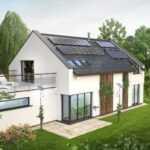 Domy hybrydowe – budownictwo niskoenergetyczne