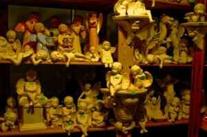Zakupy świąteczne gdańsk