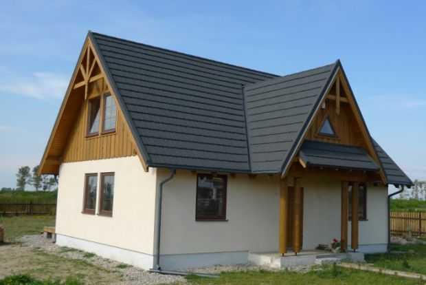 producent domow drewnianych