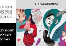forum gdansk swieto mody