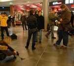 flash mob gb