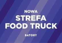 strefa food truckow batory gdynia