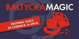 galeria baltycka festiwal iluzji