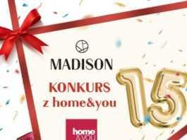galeria madison home&you konkurs