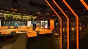 wielkie otwarcie areny gamingowej galeria metropolia
