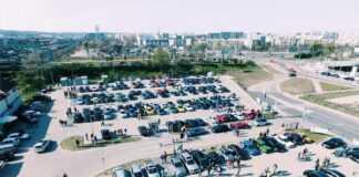 galeria metropolia rozpoczecie lata moto show
