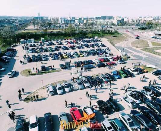 galeria metropolia zlot motoryzacyjny