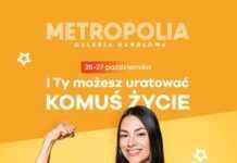 galeria metropolia akcja dkms