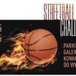 Streetball Challenge w Galerii Przymorze